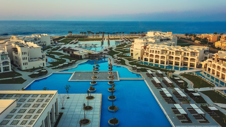 TUI BLUE Alaya - Adults Only - All inclusive