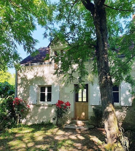 Charming Cottage Near Amboise, Chenonceau, Beauval