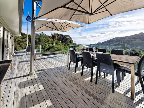 Explore Piha - Piha Holiday Home