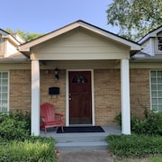 Lower Greenville - 2Bd Charming Home-smu