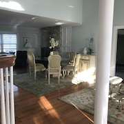 Relax at Westhampton Beach in a Beautiful Home