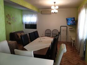 Apartment and Room Marica