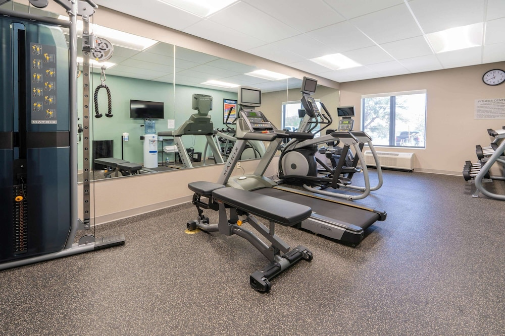 Fitness Facility, Wingate by Wyndham Moab
