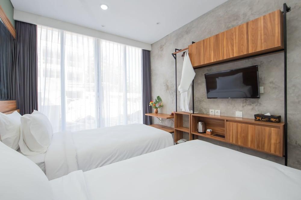Rimbun Canggu Hotel Canggu 2020 Room Prices Amp Reviews