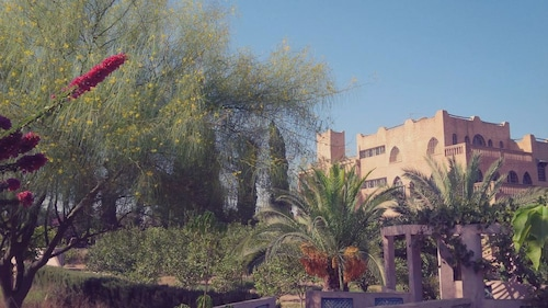 Villa du Souss Eco-Lodge