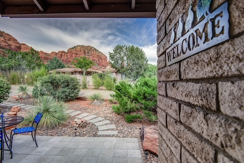Sedona Vintage at the Chapel - 3 Br Home