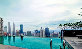 Dorsett Residences Bukit Bintang - KLCC