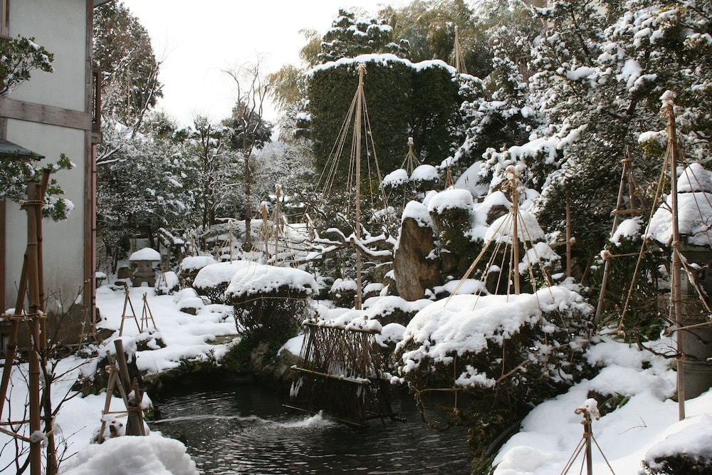 高志の宿 高島屋 Expedia提供写真