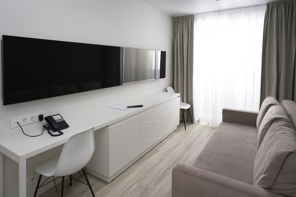 Living Room, Valo Hotel City