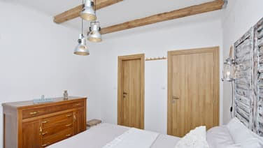Rooms Sveti Toma