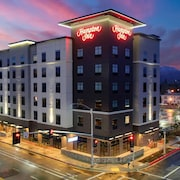 Hampton Inn Riverside Downtown