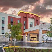 Hampton Inn & Suites Santa Maria