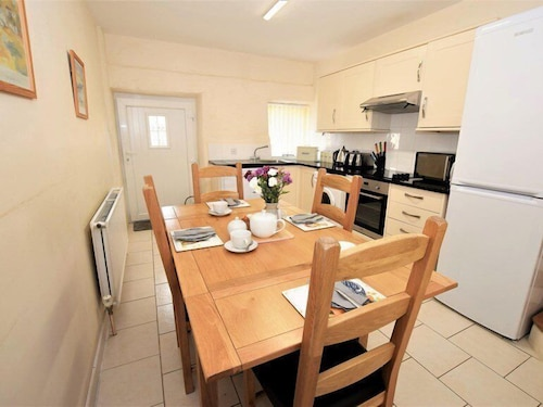 Private Kitchen, Nanplough Country House and Cottages