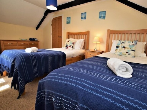 Room, Nanplough Country House and Cottages