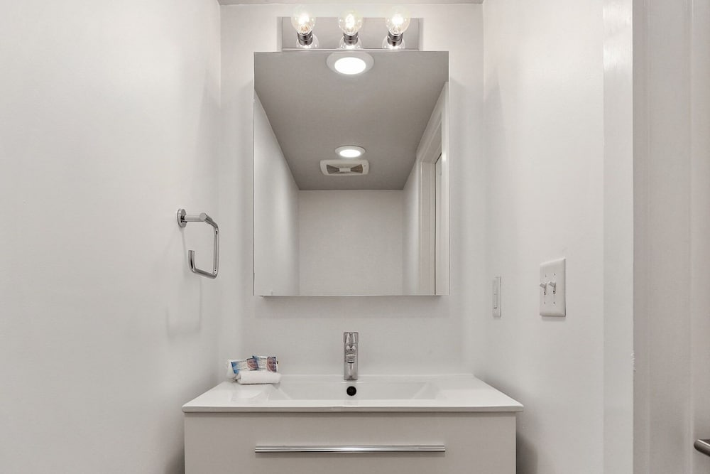 Bathroom, Motorworks by Sextant