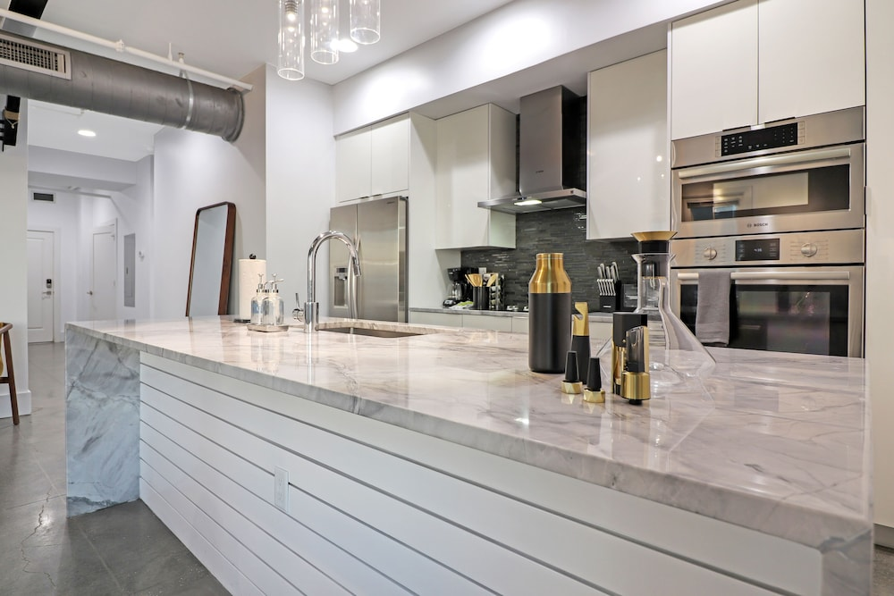 Private Kitchen, Motorworks by Sextant