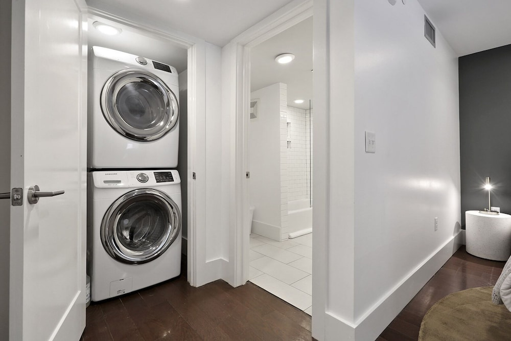 Laundry Room, Motorworks by Sextant