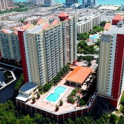 Luxury Sunny Isles Beach Condos by Hosteeva