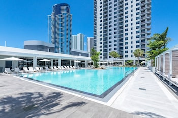 Bluebird Suites Downtown Brickell