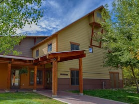 Grand Targhee at Teton Creek Condos