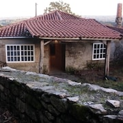 House With 4 Bedrooms in Lugo, Galicia, With Wonderful Mountain View and Enclosed Garden