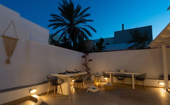 DS Traditional Villas Santorini Island