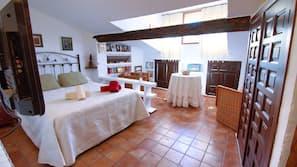 3 개의 침실, 다리미/다리미판, 유아용 침대, 무료 WiFi