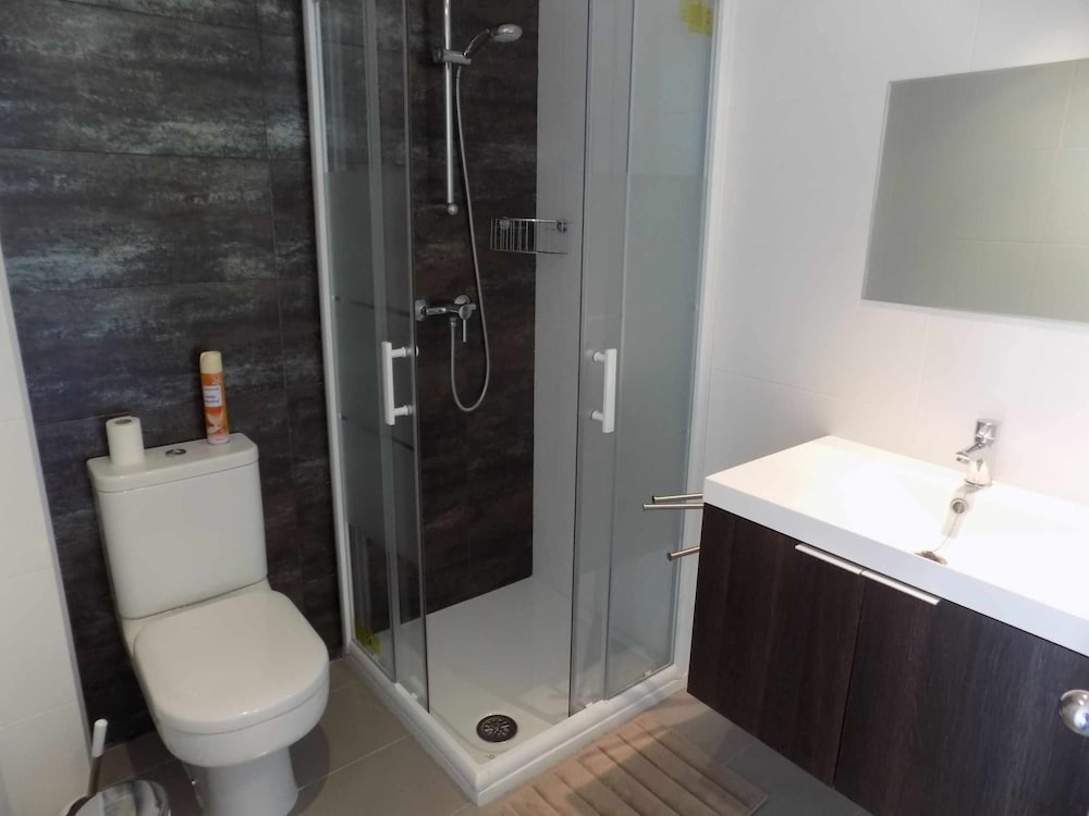 Bathroom, Oasis Beach F5004 LA Zenia