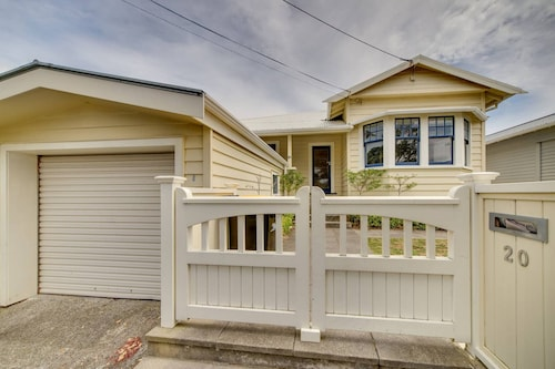 Awesome 3 bed Wellington House