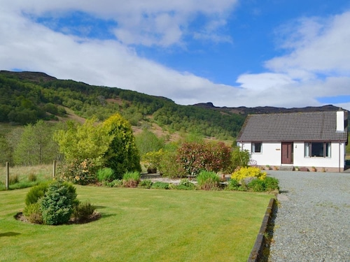 3 Bedroom Accommodation in Stromeferry, Near Kyle of Lochalsh