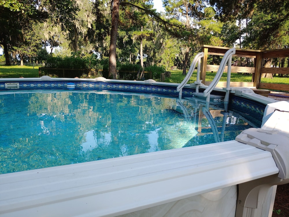 Pool, Hidden Creek Rental!