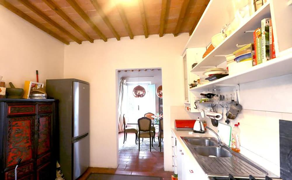 Private Kitchen, Villa Gioiella