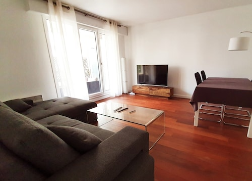 Apartment 66m2 NEW + Loggia + Parking