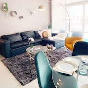 Gorgeous 2b/2b Chic Apartment IN Miami Best Area, Design District-wynwood