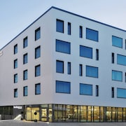 Residence Inn by Marriott Munich Ostbahnhof