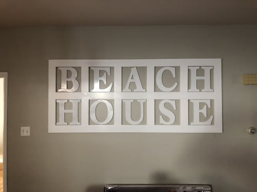 Charming 2br Beach House, Newly Renovated and a Short Walk to the Beach