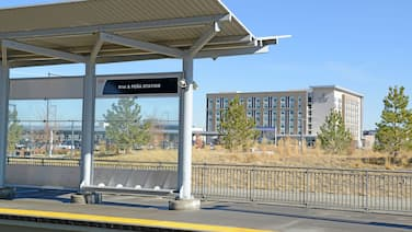 Hyatt Place Peña Station/Denver Airport