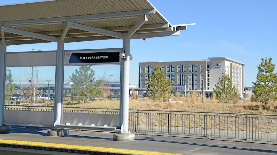 Hyatt Place Peña Station/Denver Airport