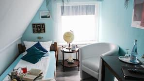 Individuell dekoriert, individuell eingerichtet, kostenlose Babybetten