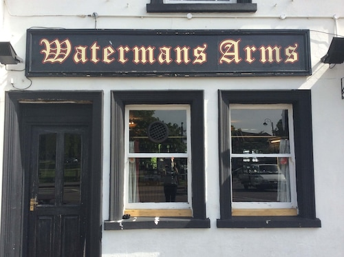 The Watermans Arms