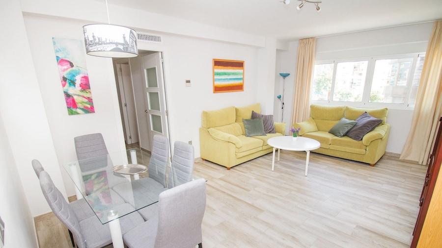 Classy 4 Bedroom Apartment