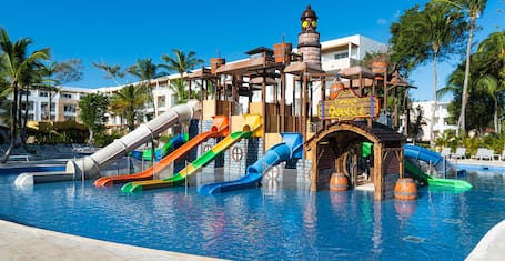 Princess Family Club Bavaro – All Inclusive