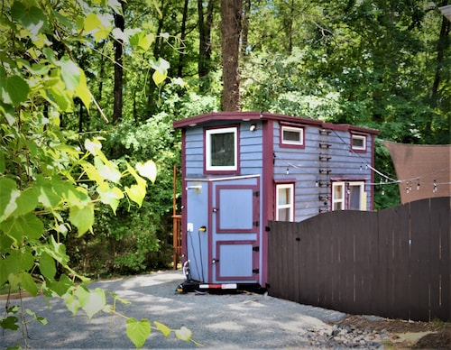 Tiny Home in Carrboro