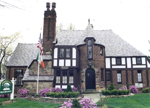 Fitzgerald's Irish Bed & Breakfast
