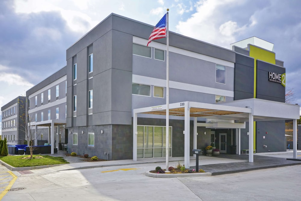 Featured Image, Home2 Suites by Hilton Grand Rapids North