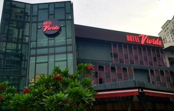 Vivids Hotel Bukit Bintang