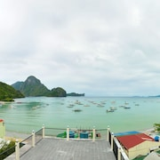El Nido Sea Shell Hotel