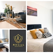 Regal Serviced Apartments