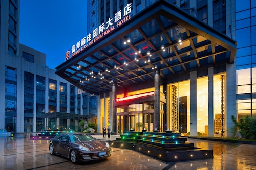 Fubang Lijia International Hotel