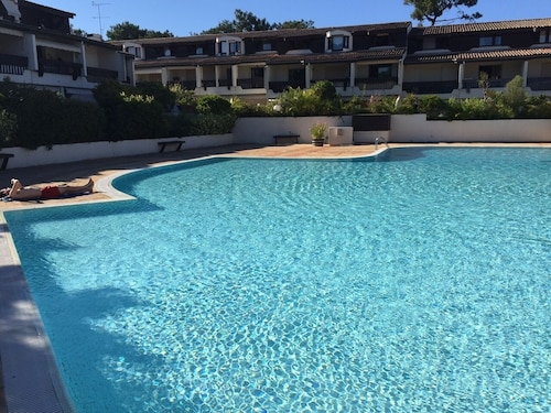 Appartement Standing Cap Ferret Centre